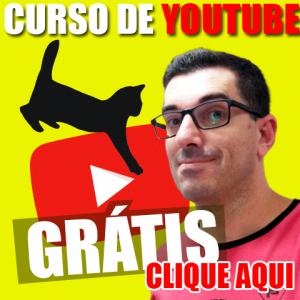 Curso gratis de youtube