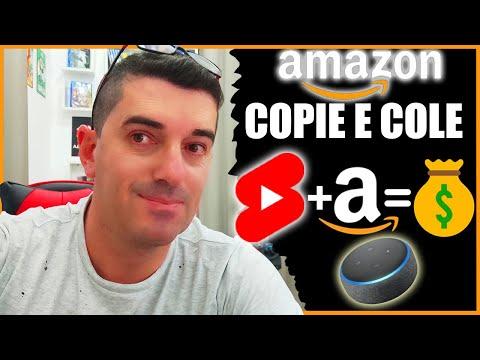 [Ganhar rápido ✅] Como Ganhar Dinheiro no Youtube na Amazon com Shorts